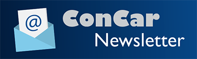 ConCar Newsletter