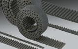 Gates Long Length / Neopren Meterware