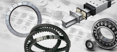 ConCar - Qualitätsprodukte für industrielle Antriebstechnik